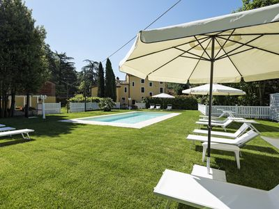 """Photo for Apartment 4 """"Nessundorma"""" a magical atmosphere in the Tuscan countryside"""