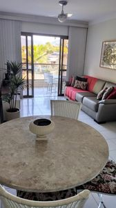 Photo for RIVIERA OF SAINT LOURCE. APARTMENT BETWEEN BEACH AND SHOPPING - MODULE 4.