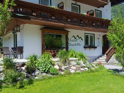 Photo for Vacation home Chalet Charlotte in Bruck - 12 persons, 5 bedrooms
