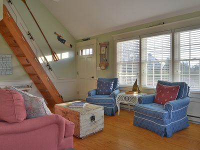 Photo for Quaint Guest House For Up To 8 - Easy Walk To Town!