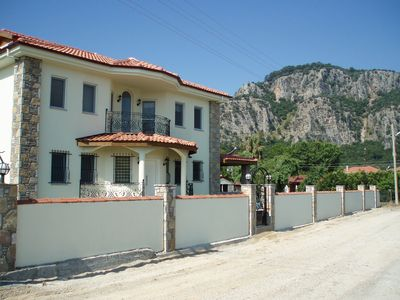 Photo for Spacious 250sqm 4 Bedroomed Villa With 50sqm Private Pool,Jacuzzi,Mountain view.