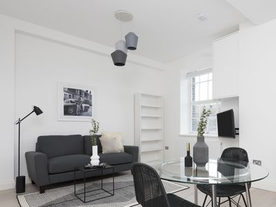 Photo for Sonder | Anglers Lane | Sleek 1BR + Laundry