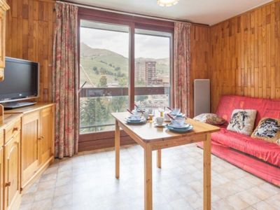 Photo for Apartment Le Corbier, 2 bedrooms, 6 persons