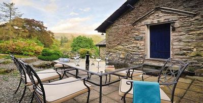 Photo for DELIGHTFUL COTTAGE in stunning location near Ambleside; ideal for Central Lakes
