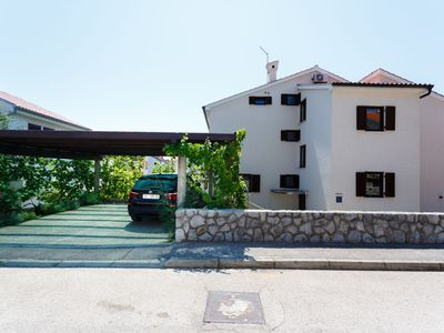 Photo for Holiday home with air conditioning, satellite TV, Internet - 65 m² living space