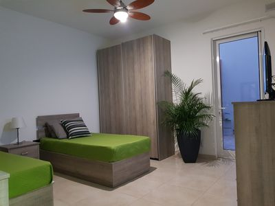 Photo for 32 Maisonette including Free WI-FI, A / C, Tv