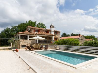 Photo for Holiday house Matija with a POOL