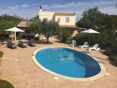 Photo for 3BR Villa Vacation Rental in Loule
