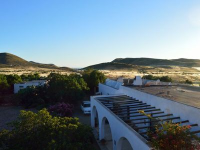 Photo for Cortijo El Campillo, Holiday Apartment El Campillico