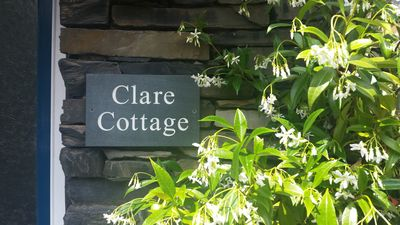 Photo for Cottage In Ambleside, Lake District, Cumbria, England