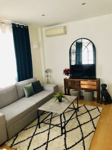 Photo for APARTMENT WITH GARAGE SQUARE IN AV. AMERICA