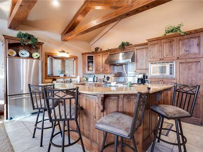 Photo for Discounted Steamboat Lift Tickets - Private Luxury Home, Views, Hot Tub!