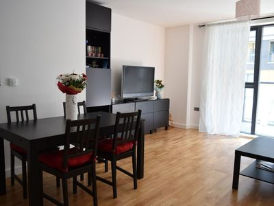 Photo for Spacious 2 Bedroom Apartment in Blackheath