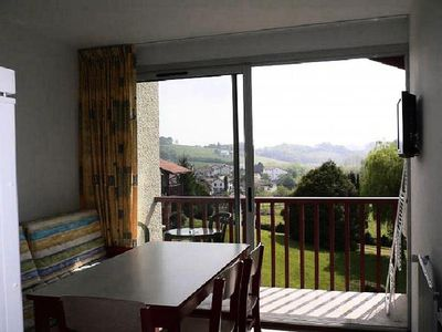 Photo for Residence Le Mondarrain - 3 Rooms 5 People