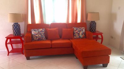 Photo for 4BR House Vacation Rental in Oistins, Christ Church