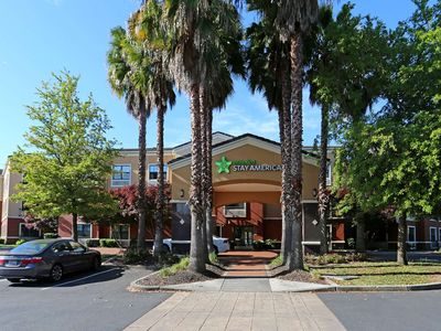 Photo for 1 bedroom accommodation in San Ramon