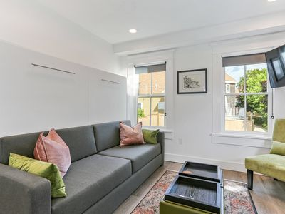 Photo for Seaside Condo near Commercial Street