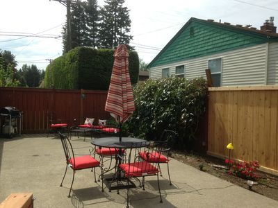 Photo for 3BR House Vacation Rental in University Place, Washington