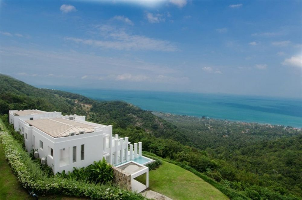 DUPLEX with Seaview & Private Pool