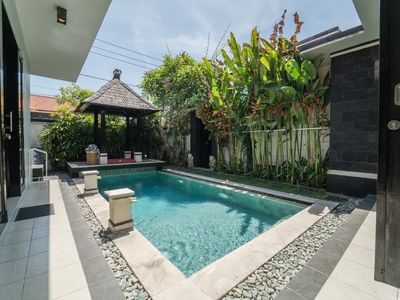 Photo for Seminyak 3 Bedroom Luxury Villa
