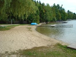 Photo for 3BR Apartment Vacation Rental in Central Lake, Michigan