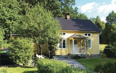 Photo for 2 bedroom accommodation in Vegby