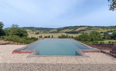 Photo for Sparkling 3 bedroom Villa in Otricoli (Q5500)