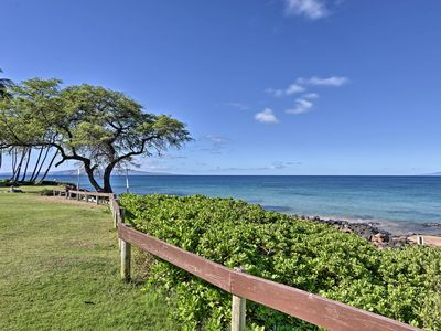 Photo for NEW! Ocean View Townhome in the Heart of Kihei!