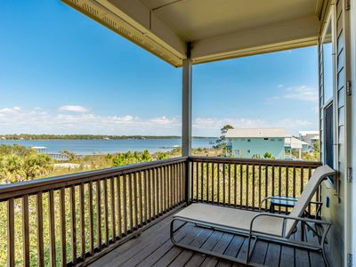 Photo for Canal Front with Spectacular Views in Gulf Shores! Search Now.