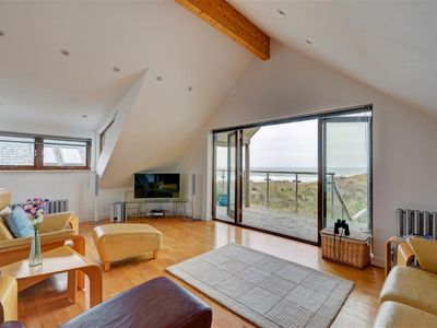 Photo for The Decks - Three Bedroom House, Sleeps 6