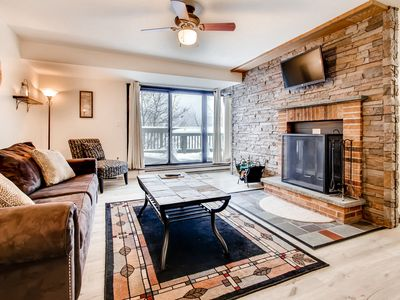 Photo for Condo Vacation Rental in Killington, Vermont