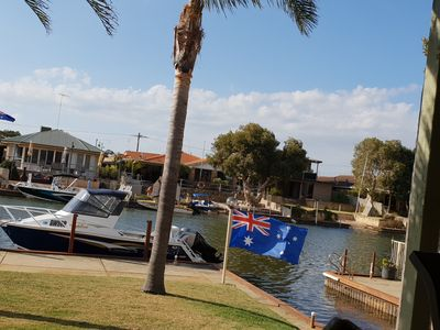 Photo for Canal home, Landing 21 is in South Yunderup  part of the Mandurah Peel region.
