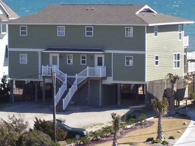 Photo for Beautiful Ocean Views! Book ahead for next year!
