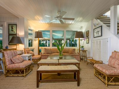 """Photo for """"Coastal Living Cottage"""" - Escape to Charming  Delray Beach."""