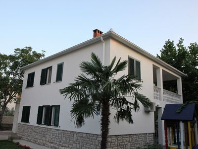 Photo for Holiday house with balcony and air conditioning