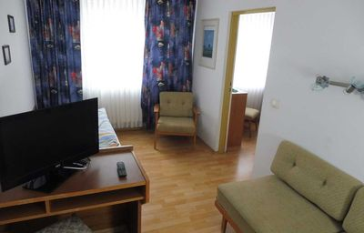 Photo for Triple Room - Pension Hohen Sprenz - Property 102781