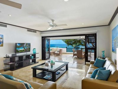 Photo for Sunset | Coral Cove Luxury