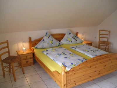 Photo for Apartment 90 sqm, floor, max. 8 persons - Apartments Sattler