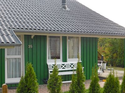 Photo for Vacation home Ferienpark Extertal  in Extertal, Weserbergland - 5 persons, 3 bedrooms