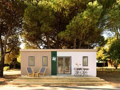 Photo for Camping L'Ile des Trois Rois *** - Mobile Home Premium 4 Rooms 6 People