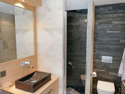 Photo for Apartment Le Montagnard 6 in Nendaz - 8 persons, 3 bedrooms