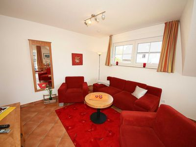 Photo for House 2 Fewo 12 Am Selliner See with balcony - A: Apartment 05, 08 & 12 Am Selliner See