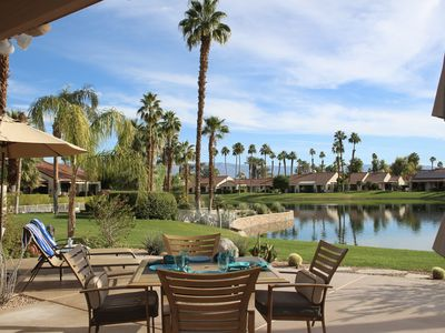 Photo for Deja View~ Beautiful Mission Hills Country Club Condo