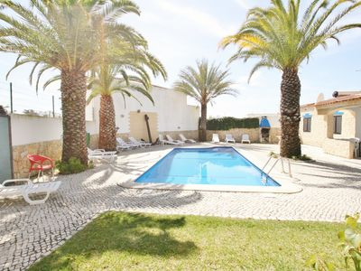 Photo for 6BR Villa Vacation Rental in Albufeira