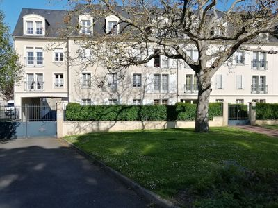 Photo for Cosy Apartment in Bayeux with Heating Facility
