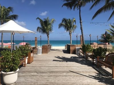 BEST BEACH, LOCATION, AND PRICE IN GRACE BAY, NO CAR NEEDED - Grace Bay