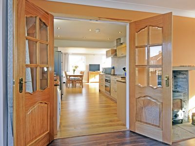 Photo for Rugby Field Cottage Whitby with off-street parking for 3 cars and 4 Bathrooms