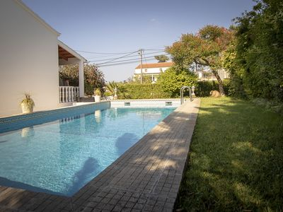 Photo for House with pool and garden
