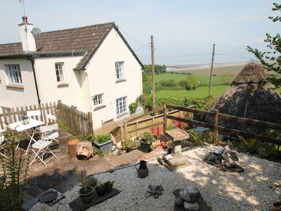 Photo for Dunns Cottage, West Porlock