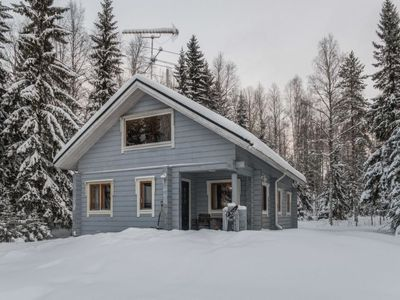 Photo for Vacation home Joutsen in Sotkamo - 6 persons, 4 bedrooms